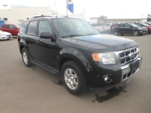 2011 Ford Escape Limited Flex Fuel FULLY LOADED