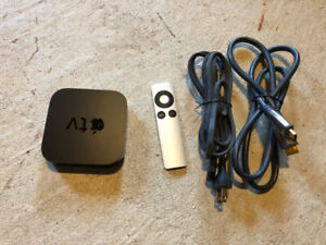 Apple Tv 2nd Gen | Buy New & Used Goods Near You! Find