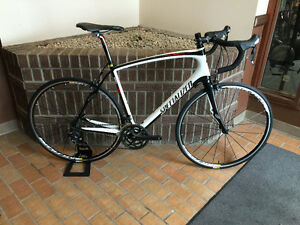 Specialized Roubaix Comp 2011 Road Bike
