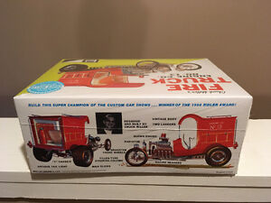 Chuck Miller's - MPC FIRE TRUCK Cornwall Ontario image 2