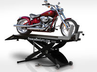 *All-In-One* Motorcycle, Atv Lift