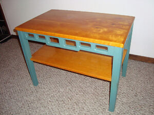 Sophisticated Sidetable