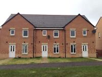 3 Bed Unfurnished Terraced House for rent