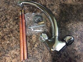 kitchen tap £15