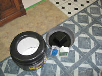 Chemical camping Toilet Brand New