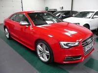 Audi S5 3.0 ( 328bhp ) quattro S Tronic 2012MY