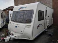 BAILEY PAGEANT BORDEAUX 4 BERTH FIXED 2007