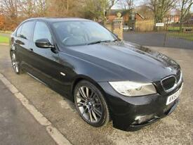BMW 318 2.0 i 6 SPEED SPORT PLUS STUNNING EXAMPLE READY TO DRIVE AWAY