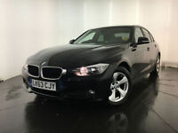 2013 63 BMW 320D EFFICIENT DYNAMICS DIESEL 1 OWNER SERVICE HISTORY FINANCE PX