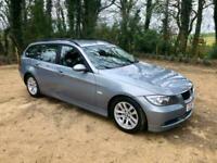 2007 57 BMW 320d SE Touring Diesel Automatic Estate, Exceptional condition & FSH