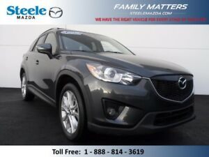 2015 Mazda CX-5 GT OWN FOR $192 -WEEKLY WITH $0 DOWN!