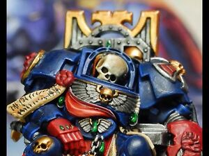 Looking for warhammer 40k lots Kitchener / Waterloo Kitchener Area image 1