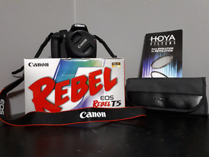Canon Rebel T5