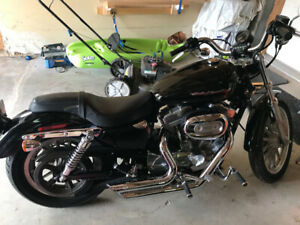 Harley | New & Used Motorcycles for Sale in Renfrew County