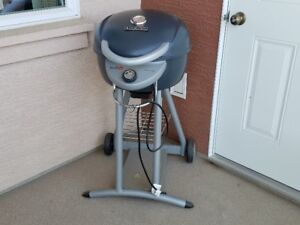 Char Broil Electric BBQ