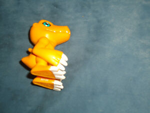 "Moving Action figure  ""Agumon""   from Digimon Kingston Kingston Area image 4"