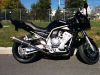 Yamaha FZ1 / Fazer 1000
