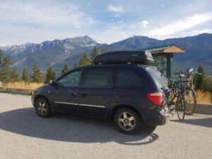 2004 Dodge Caravan (Converted for camping) *REDUCED PRICE*