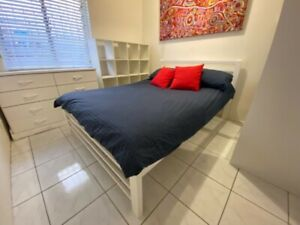 $155 room for rent: 6kms city:  free wifi & bills