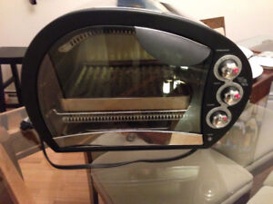Beautiful toaster oven