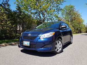 2010 Toyota Matrix - Great Condition!
