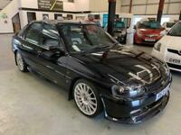 1998 Ford Escort 1.8 GTI Turbo-MODIFIED-ITS A SHOW PIECE FOR SURE Hatchback Petr