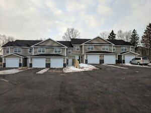 BRAND NEW 3BR ,2.5 Bath Townhouses With Attached Garage for Rent