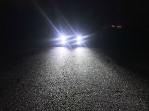 CREE XHP50 LED Conversion Kit