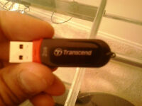 Lost USB Pen drive