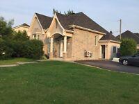 Blainville Bachelor  3 1/2 à louer