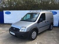 2012 Ford Transit Connect 1.8TDCi ( 75PS ) T200 SWB Diesel Van