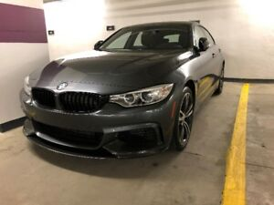 2017 BMW 440xi, Gran Coupe, Loaded, Mint - 10,000kms