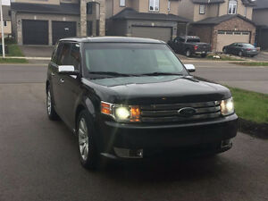 2011 Ford Flex limited SUV, Crossover