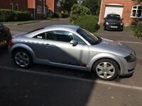 Audi TT 225 swap or sell