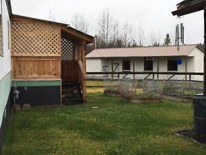 Great Country Starter Home Williams Lake Cariboo Area image 3