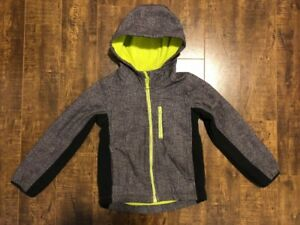 BOYS SPRING JACKET (like-new condition, size 6)
