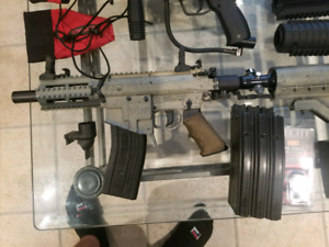 Milsig | Buy or Sell Paintball Equipment in Canada | Kijiji Classifieds