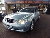 Mercedes Clk 3.2 Clk320 Avantgarde Convertible