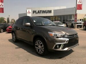 2019 Mitsubishi RVR GT Premium Package  LOW KM!