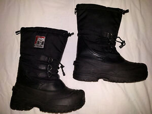 Kodiak Winter Boots (Men's Size 10)