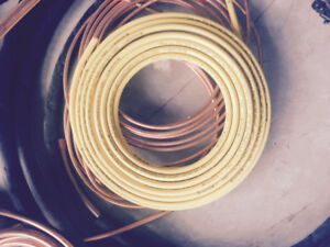 Copper (Assorted Sizes)