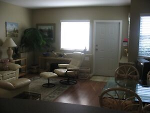 Bright, 1-bedroom Garden Apartment Fully Furnished