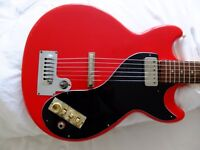 Hofner Colorama from 1962 plus PRS gigbag-price drop of £100