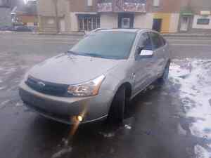 2008 Ford Focus ses certified and E-tested winter ready  London Ontario image 3