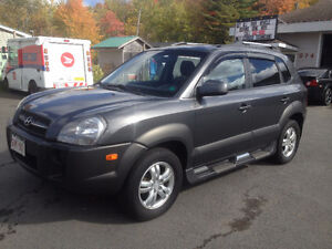 2008 HYUNDAI TUCSON, CALL 832-9000 OR 639-5000, CHECK OTHER ADS!