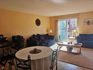 Furnished Timberlea Townhouse (Utilities+Cable+Wifi included)