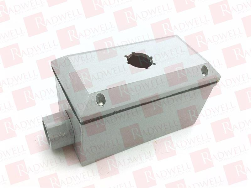 Eaton Corporation Ncdc21 / Ncdc21 (used Tested Cleaned)