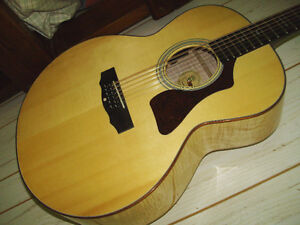 Guild GAD-JF3012 Jumbo 12-String Acoustic/Electric Guitar Peterborough Peterborough Area image 2