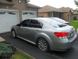2010 Subaru Legacy 3.6  R Sedan  sold pending delivery