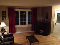 Modern semi-detached in Moncton's north end!